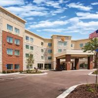 La Quinta by Wyndham St. Paul-Woodbury, Hotel in Woodbury