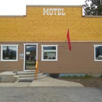 Kootenai Valley Motel, hotel in Bonners Ferry