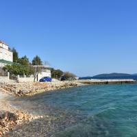 Apartments by the sea Kuciste, Peljesac - 10095