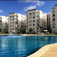 residence l Océon de bouznika, hotel in Bouznika