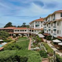 La Playa Carmel, hotel in Carmel