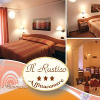 Il Rustico, hotell i Grammichele