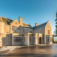 Murrayshall Country House & Golf Club, BW Premier Collection, hotel in Perth