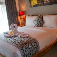 Villa Casablanca Surf Keramas، فندق في كيراماس