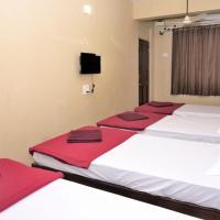 Hotel Mandarin, отель в городе Мапуса