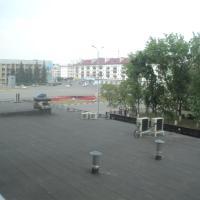 Апартаменты на Ленина 15