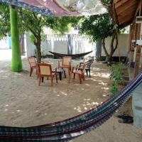 Sea Shells Inn Arugambay