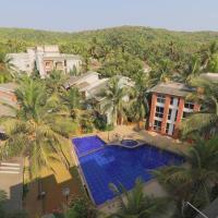 Goa Chillout Apartment - 2BHK