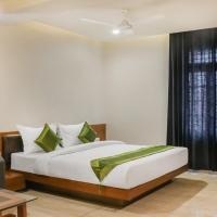Treebo Trend Casino Hotel, hotel in Kozhikode