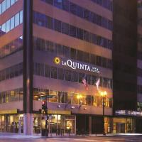La Quinta by Wyndham Chicago Downtown