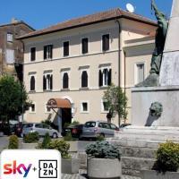 Residenza Principe Di Piemonte, hotell i Ronciglione
