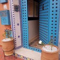 Riad Espressino Marrakech, hôtel à Marrakech près de: Aéroport Marrakech-Ménara - RAK