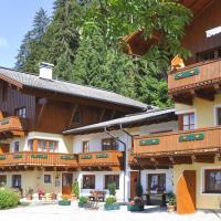 Chalet Zauberflöte, Hotel in Radstadt