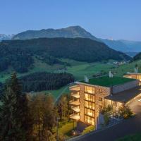 Bürgenstock Residences Suites