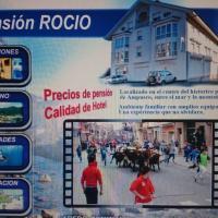 Pension Rocio
