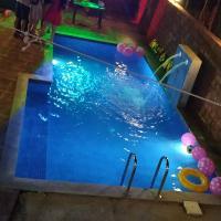 Ronnie's Private Pool Villa, отель в городе Мапуса