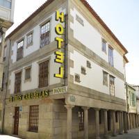 Hotel Tres Carabelas