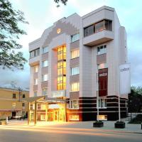 Business Hotel Senator