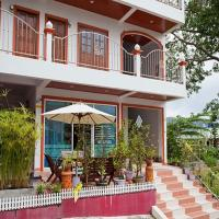 Grand View, hotel in Patong Beach