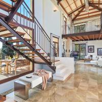 Villa Sa Planera with big Pool and breathtaking views of the landscape!