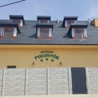 Penzión Poľovník, отель в городе Moldava nad Bodvou