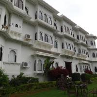 Karohi Haveli - A Heritage Hotel, отель в Удайпуре
