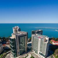 Mercure Sochi Centre Hotel