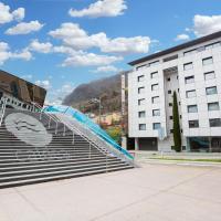 Mola Park Atiram Hotel, hotel in Andorra la Vella