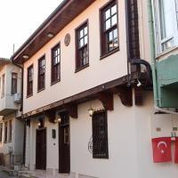 ÖZ Butik Otel Antik Kent Myrleia