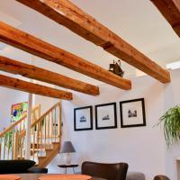 Zwei Ferienwohnungen Anker & Leuchtturm direkt in Steinhude, Balkon, Free WLAN , Privater Parkplatz,, Hotel in Steinhude