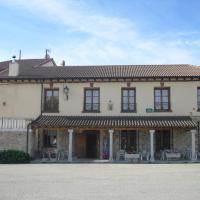 El Andarrio, hotel en Buitrago del Lozoya