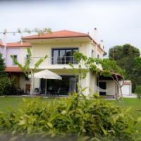 Cavo Paradiso, hotel in Isthmia