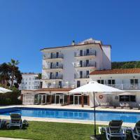 Marina Tossa, hotel a Tossa de Mar