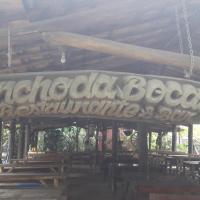 Pousada Rancho da Bocaina