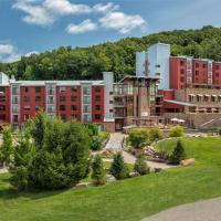 Bear Creek Mountain Resort, hotel in Breinigsville