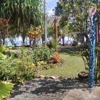 Casa Del Mar Beachfront Manzanillo