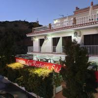 Pension los Verdiales, hotel en La Herradura