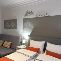 NewStory Plus, hotel in Tikhvin