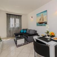 Apartment- SUNCE