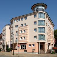 Hotel Stadt Naumburg, hotel in Naumburg