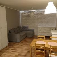 Nowy apartament Bydgoszcz centrum, hotel near Bydgoszcz Ignacy Jan Paderewski Airport - BZG, Bydgoszcz