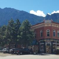 Hotel Ouray - for 12 years old and over