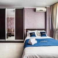 Апартаменты на Маяковского, 66, отель в Калуге