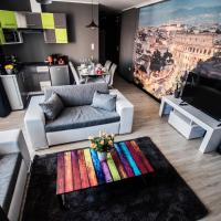 Apartments For You, hotel in Lębork