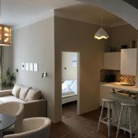 Főtér Apartmanház Szentendre, hotel Szentendrén