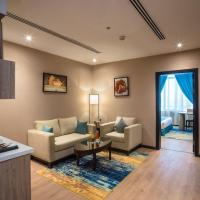 Naviti By Warwick Dammam, hotel em Dammam