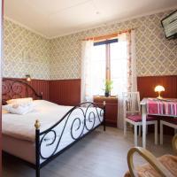 Prinsgården B&B rum stugor, hotell i Mora