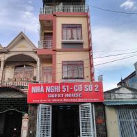 Guesthouse 51, hotel in Diện Biên Phủ