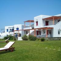 Anemologio, hotel in Agios Ioannis