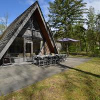 Unique Holiday Home in Stramproy near Forest